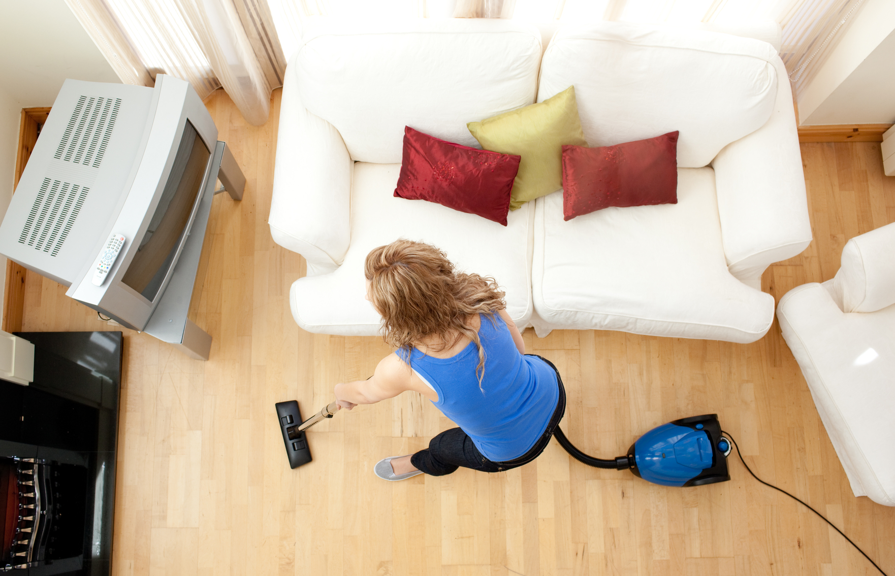 5 Tips for caring for Vancouver vacuums