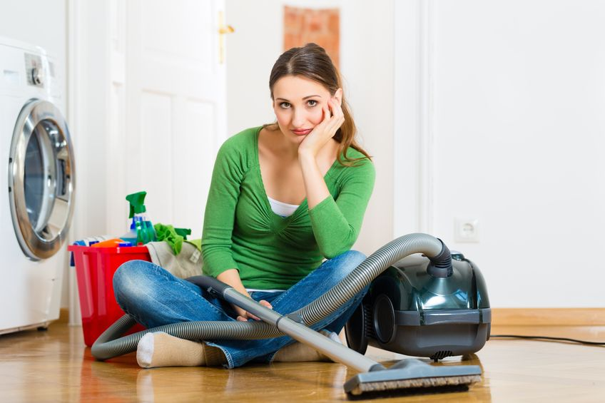 Should I Get My Vacuum Repaired?